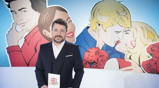 Bruno Guillon prend la place de Stéphane Bern sur RTL