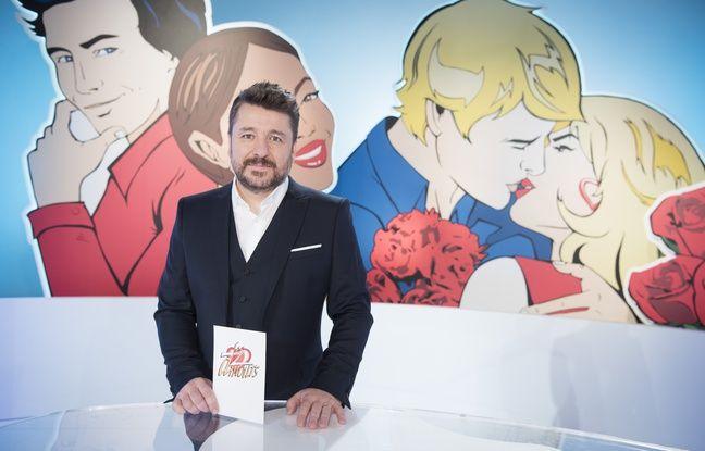 Bruno Guillon remplace Stéphane Bern sur RTL, à la même heure que «Les Z'amours» sur France 2