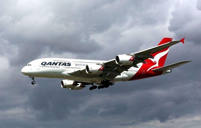 648x415 avion compagnie qantas