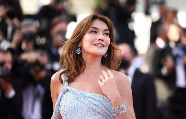 Carla Bruni s'offre une cure détox... James Middleton et Alizée Thévenet se sont mariés...