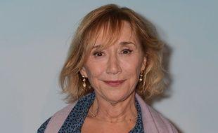 La comédienne Marie Anne Chazel sera l'héroïne de « Deutsch-Les-Landes ».