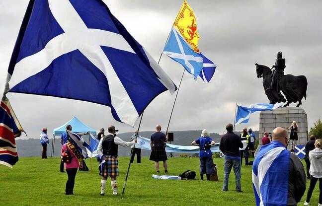 648x415 ecossais participent manifestation independance ecosse stirling 19 aout 2020