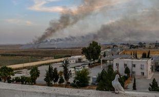 La Turquie a lancé une offensive contre les forces kurdes du nord-est de la Syrie, alliées des Occidentaux dans la lutte antijihadiste, suscitant une volée de critiques internationales.