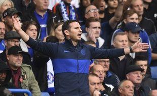 Lampard n'a pas apprécié que Kanté soit appelé en équipe de France malgré sa blessure.