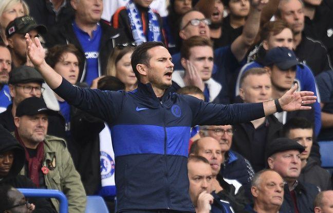 Chelsea : « On aurait préféré qu'il rentre », Lampard critique la gestion de Kanté par Didier Deschamps