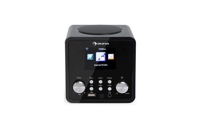 Radio connectée Auna IR-120