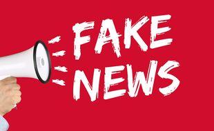 Tous les jeudis, notre newsletter anti-fake news vous alerte