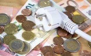 Au mois de juin, le tarif réglementé de l'électricité a augmenté de 5,9%.