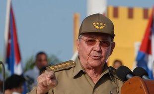 Un tribunal cubain a condamné pour corruption à des peines allant de quatre à douze ans de prison douze dirigeants d'une entreprise d'Etat, parmi lesquels trois ex-vice-ministres, a annoncé mardi le quotidien officiel Granma.
