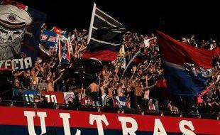 Le CUP annonce la fin de son boycott avant le match du PSG en C1 face à Bruges.