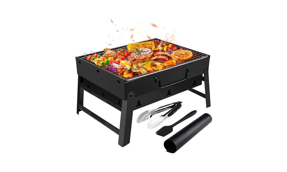 Barbecue Gifort