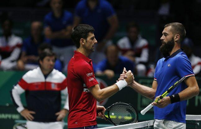 Les éditions 2020 de la Coupe Davis et de la Fed Cup reportées à 2021