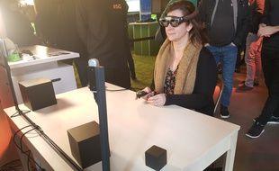 La 5G permet aux industriels de développer des expériences immersives