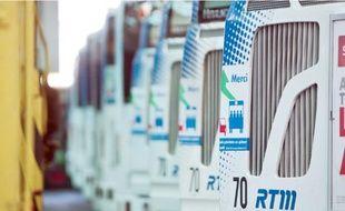 Le réseau bus de la RTM comptabilise 400 000 voyages par jour.