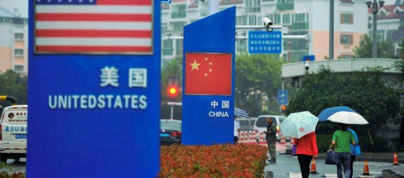 Entre Chine et Etats-Unis, le dialogue semble rompu.