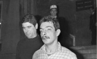 Régis Schleicher a été arrêté en 1984.