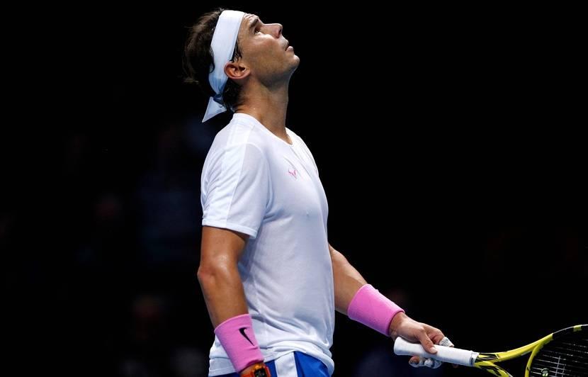 Masters: Encore raté pour Nadal, éliminé après la victoire de Zverev contre Medvedev