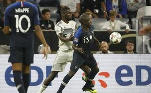 Allemagne-France: Si les Bleus ont galéré, c'est parce qu'ils ont joué la finale de la Coupe du monde (et pas les Allemands)