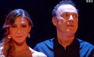 La danseuse Silvia Notargiacomo, partenaire de Julien Lepers dans la saison 7 de Danse avec les Stars.