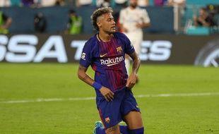 Neymar, époque Barça