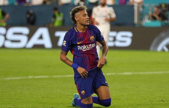 Mercato PSG: «Neymar veut venir mais...» Le vice-président du FC Barcelone évoque les rumeurs sur le Brésilien