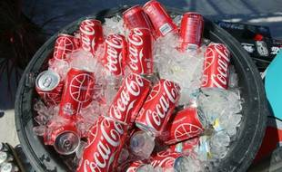 Boire une seule canette de soda par jour est déjà nocif pour le foie.