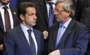 """Soucieux de préserver les priorités de la présidence française de l'UE, le président Nicolas Sarkozy souhaite prendre, dès le conseil européen de Bruxelles jeudi et vendredi, la tête de l'opération de sauvetage du traité de Lisbonne après le """"non"""" irlandais."""