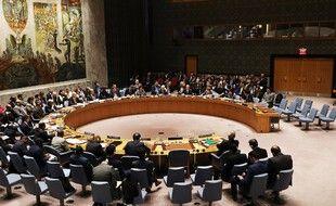 Le Conseil de sécurité de l'ONU (image d'illustration).