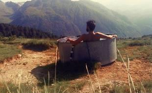 Jacob Karhu a passé sept mois à près de 1 700 m d'altitude, dans les Pyrénées ariégeoises.
