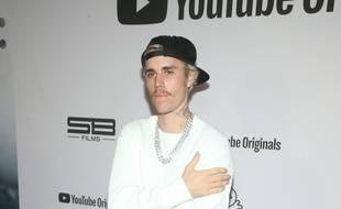 Le chanteur Justin Bieber, solidaire avec Billie Eilish.