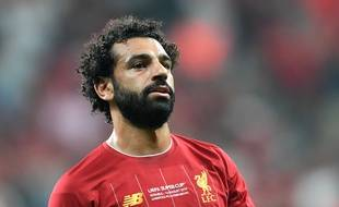 Salah en veut à la Fédération égyptienne.