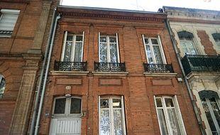 Un immeuble de 180 m2, boulevard Lascrossses, mis à prix 280.000 euros