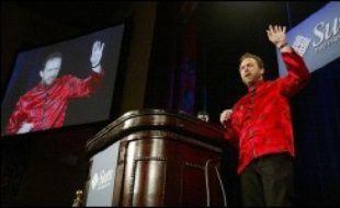 Le créateur de lencyclopédie en ligne Wikipedia a annoncé mercredi sur son blog qu'il travaillait sur un projet de moteur de recherche convivial qui pourrait concurrencer Google et Yahoo!.