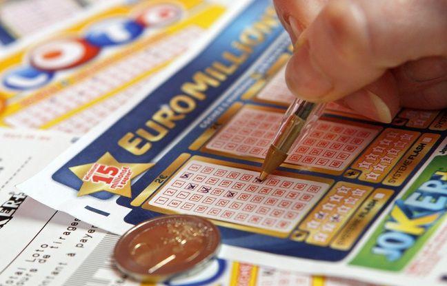 EuroMillions: Un joueur suisse empoche le jackpot record de 210millions d'euros