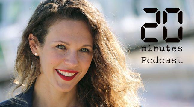 Rester positif malgré la crise ? Lorie Pester dans notre podcast