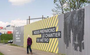Le Gouvernement souhaite que les travaux du Grand Paris Express soit terminé pour les Jeux Olympiques de 2024 à Paris.