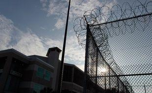 une prison à Orlando, aux Etats-Unis (image d'illustration).