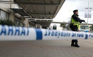 Les services de sécurité suédois craignent un attentat.