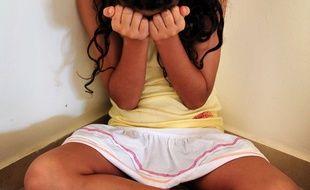 Les quatre adolescents sont soupçonnés d'avoir violé une jeune fille de 12 ans (illustration).