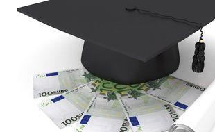 En vogue, le prêt participatif s'étend désormais au financement des études supérieures.