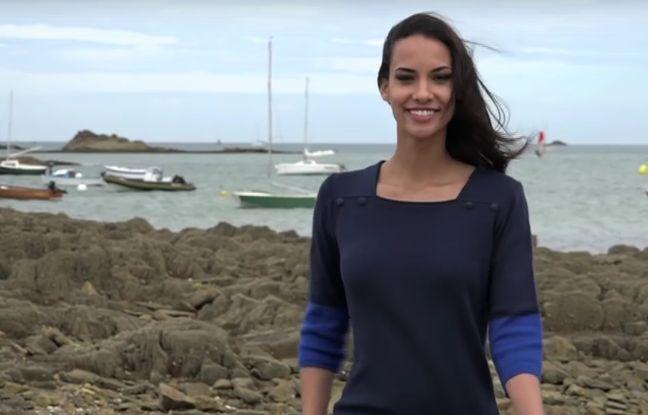 Eugénie Journée avait été élue Miss Bretagne le 3 octobre 2015 avant d'être destitué deux jours plus tard.