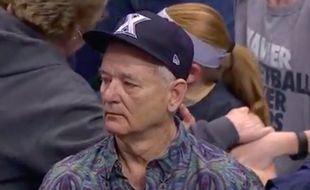 Capture d'écran de Stunned Bill Murray
