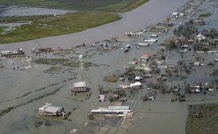 Ouragan Laura