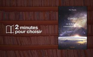 Contact, ou le récit d'une conversation avec Dieu