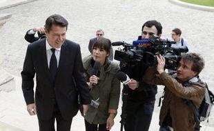 """Christian Estrosi, secrétaire général de l'Association des amis de Nicolas Sarkozy, s'est déclaré """"convaincu"""" vendredi que l'ancien chef de l'Etat """"aura un jour vocation à fédérer"""" à nouveau """"l'ensemble des forces de la droite républicaine et du centre""""."""