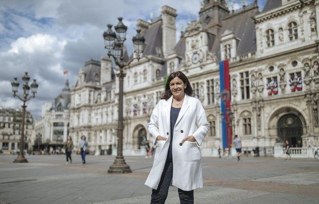 Résultats des municipales à Paris : Anne Hidalgo réélue pour un deuxième mandat