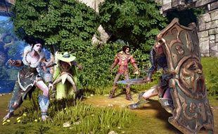 «Fable Legends» a officiellement été annulé par Microsoft.