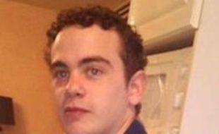 Cédric Briant, un étudiant de 21 ans, a disparu près de la Garonne à Bordeaux dans la nuit du 18 au 19 mai 2013