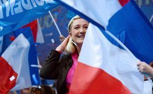 """Marine Le Pen, présidente du Front national, a lié la multiplication des actes de repentance publique avec l""""hostilité"""" vis-à-vis de la France de certaines """"nouvelles générations de Français d'origine algérienne"""", au lendemain de la reconnaissance par François Hollande des crimes du 17 octobre 1961 contre des manifestants algériens."""
