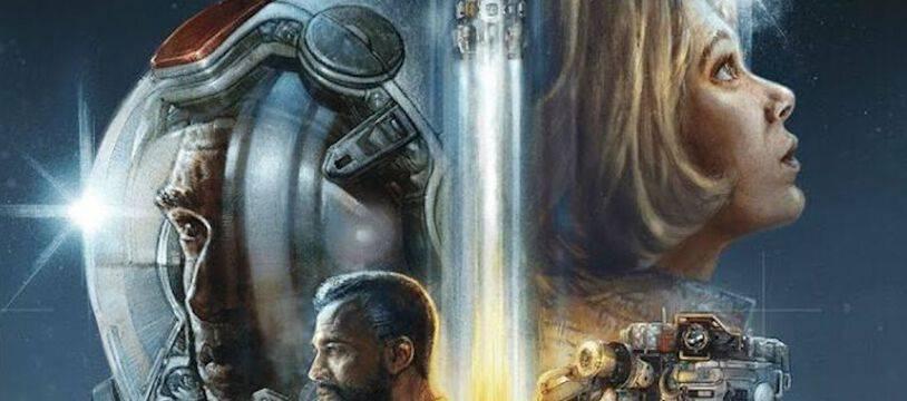 « Starfield », le nouveau jeu des créateurs de « Skyrim » et « Fallout 4 » est attendu pour 2022, en exclu sur Xbox et PC